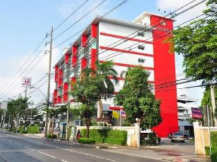 Thamrongin Hotel 3 star PayPal hotel in Bangkok