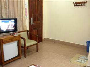 Rithy Heng Guesthouse Phnom Penh - Double Bedroom