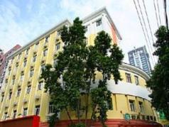 Xiamen Easy Inn Bailan Branch, Xiamen