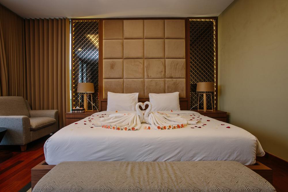 Tiarna Gold Majestic Point Villa