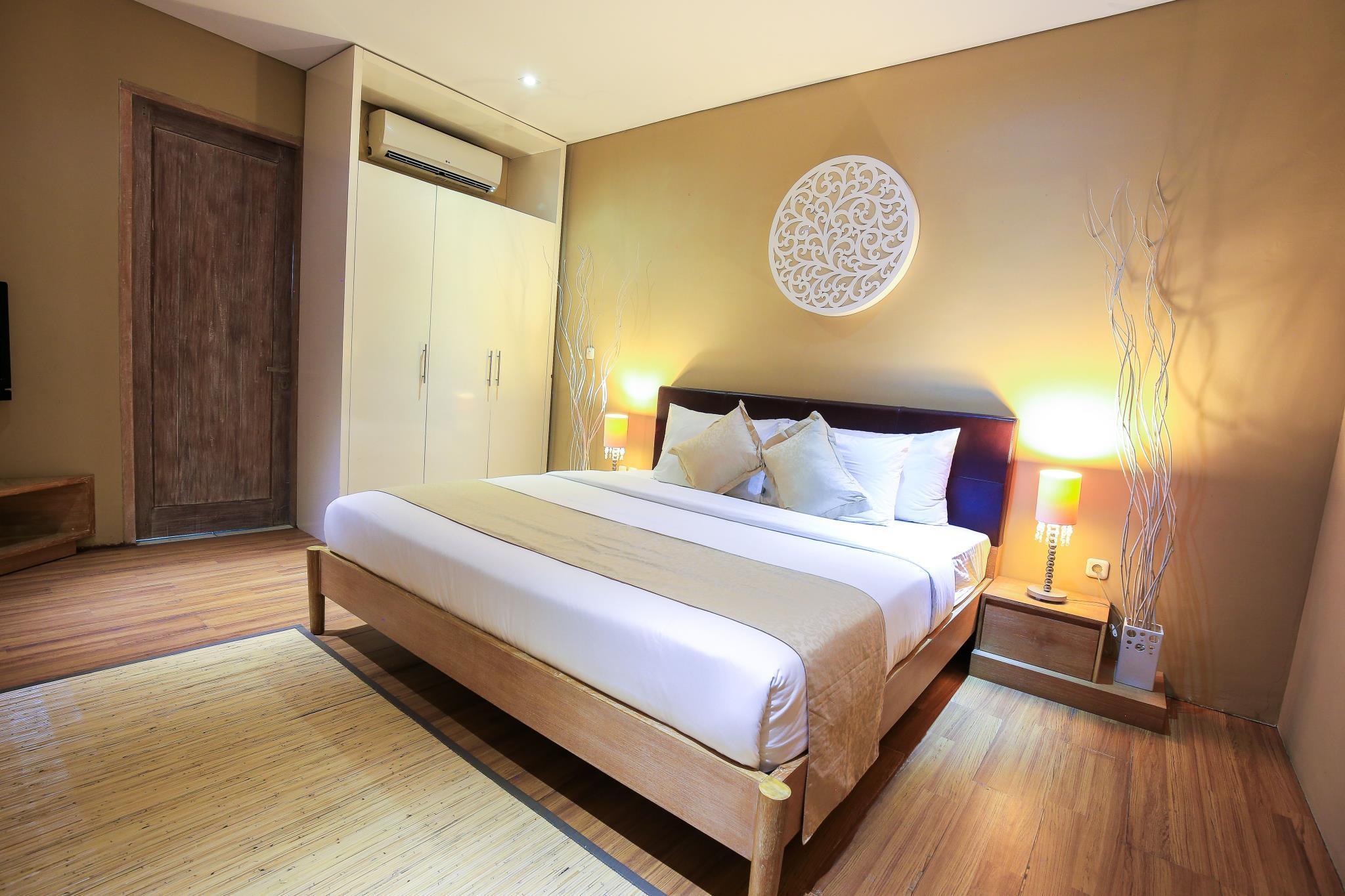 Hotel ***Luxury Villa - Central Petitenget, Seminyak*** - Gang Orchid, Jalan Petitenget - Bali