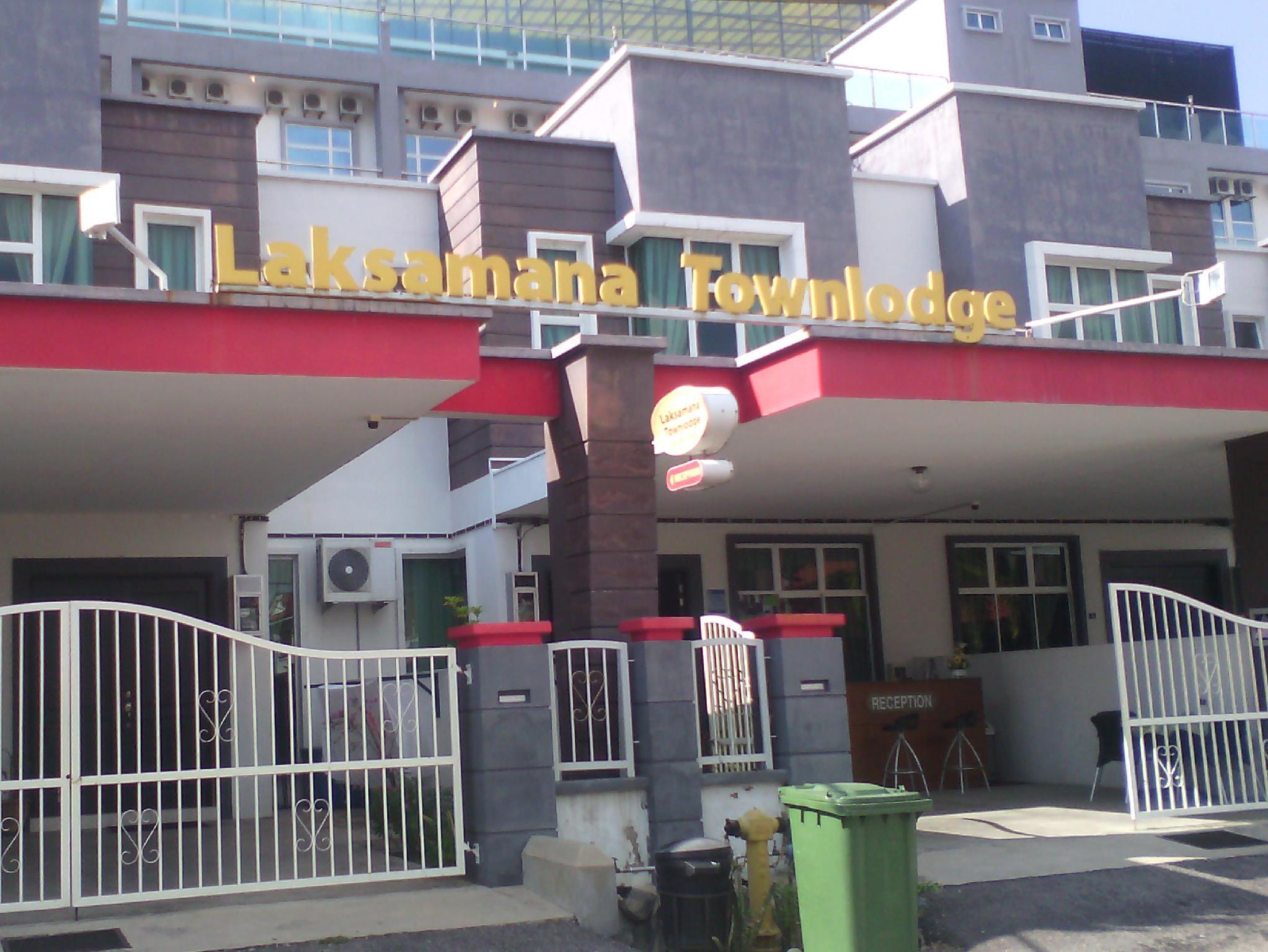 Laksamana Townlodge Malacca