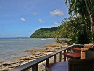 Cadlao Resort and Restaurant El Nido - View