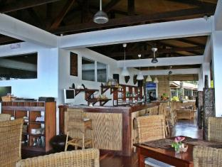 Cadlao Resort and Restaurant El Nido - Restaurant