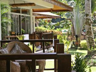 Cadlao Resort and Restaurant El Nido - Balcony/Terrace