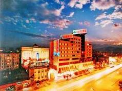 Kunming Spring City Garden Hotel, Kunming
