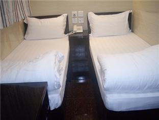 Korean Hostel Hong Kong - Twin Room for 2 persons