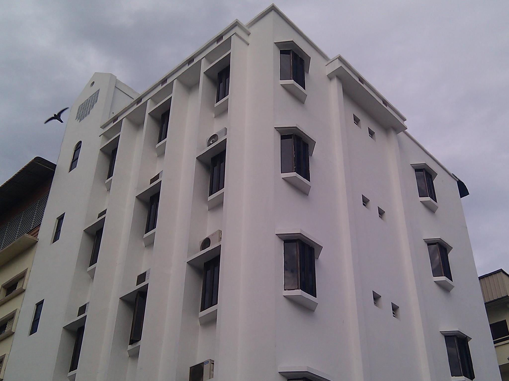 Wah May Hotel Kota Kinabalu Malaysia