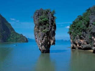 Kalim Beach Place Phuket - James bond island trip