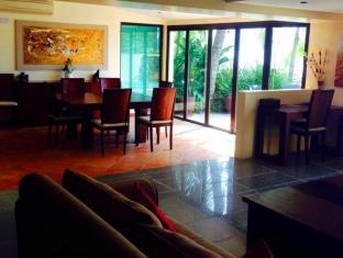 Kalim Beach Place Phuket - On Beach Sea-View Villa 3 Bedroom interior