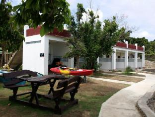 Camotes Flying Fish Resort Cebu - Seafront Cottages