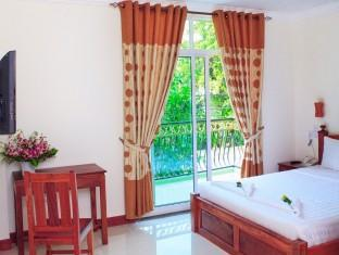 Go In Hotel Phnom Penh - Double