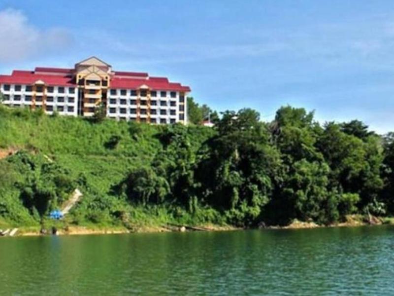 Gerik Malaysia  city photos : Banding Lakeside Inn Gerik, Malaysia: Agoda.com