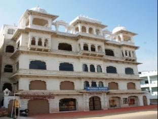 Hotel Moti Mahal - Udaipur