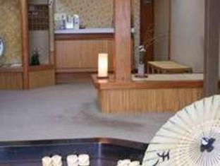 Ryokan Tensaku Hakone - Tempat Masuk