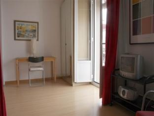 BP Francisco Giner Apartment Barcelona - Guest Room