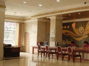 Manzhouli Mingzhu Hotel