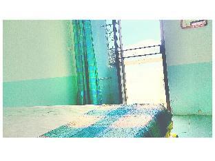サンジャン アパートメント Sangjan Apartment