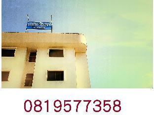 Sangjan Apartment PayPal Hotel Hat Yai