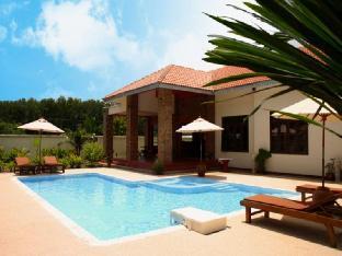 バーン オリエンタル プライベート プール ビラ Baan Oriental Private Pool Villa