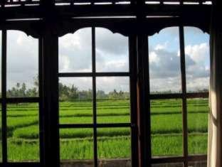 Terang Bulan Cottages Bali - Deluxe Room | Bali Hotels and Resorts