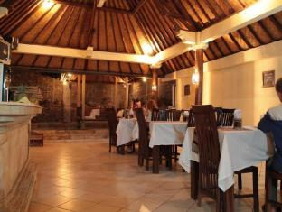 Barong Cafe Bungalow and Restaurant Bali - Restaurace