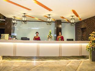 HatYai Palace Hotel PayPal Hotel Hat Yai