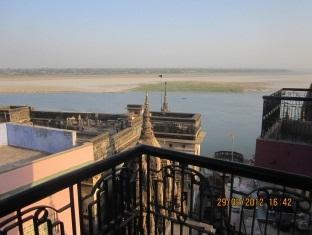 Mishra Guest House, Varanasi, Indien