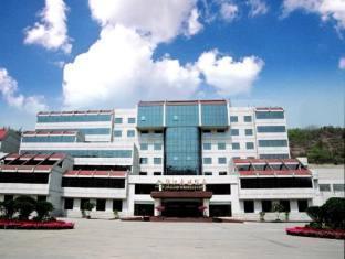 Chengde Wenguan Hotel