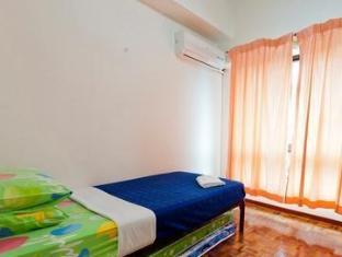 Malaysia Hotel Accommodation Cheap | Selat Horizon Condo Apartment Malacca / Melaka - 3 Bedroom Apartment