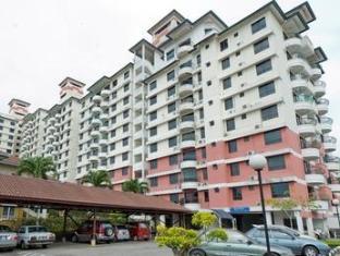 Malaysia Hotel Accommodation Cheap | Selat Horizon Condo Apartment Malacca / Melaka - Hotel Exterior