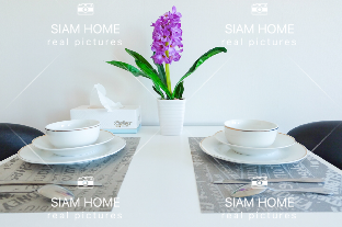 SIAM HOME/Located in the center of Chiangmai