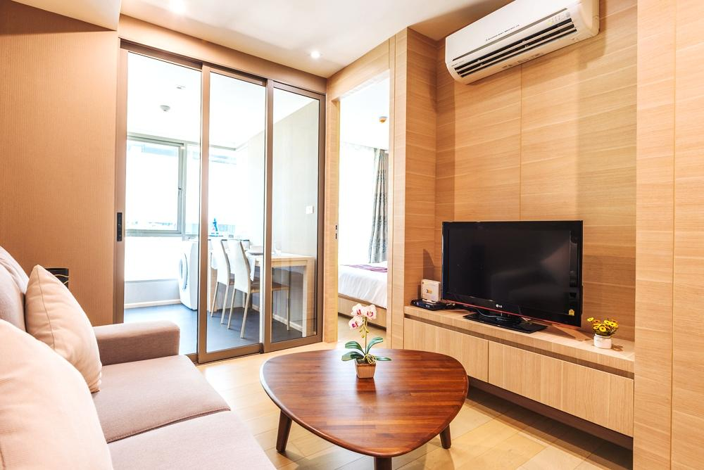 Open New! Silom, Patpong PERFECT location