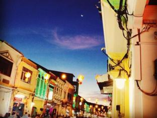 99 Oldtown Boutique Guesthouse Phuket - Nearby Attraction