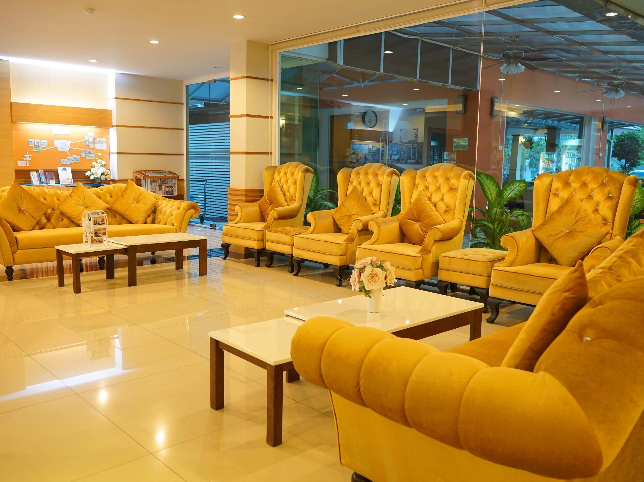 Amnauysuk Hotel,อำนวยสุข โฮเต็ล