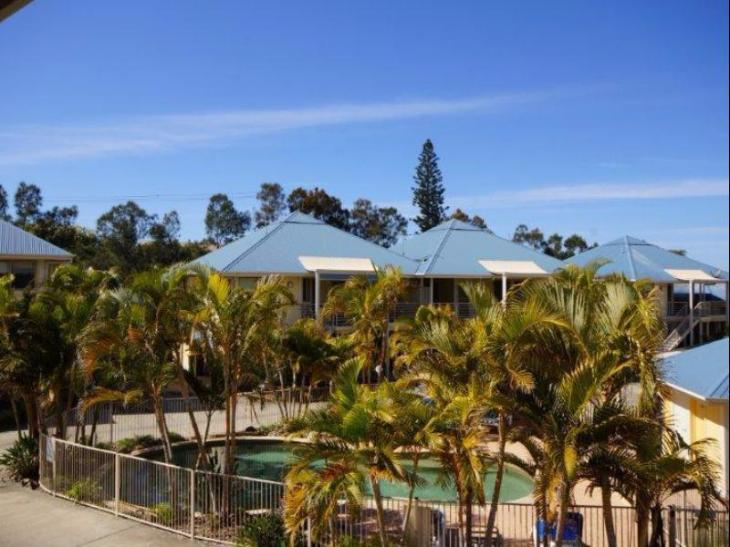 Hastings Cove Holiday Apartments photo 1