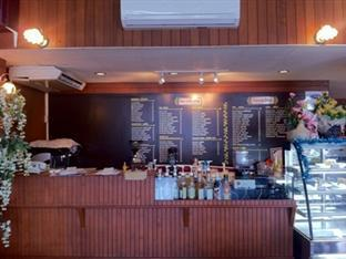 Chao Phya Grand Hotel Hat Yai - Coffee