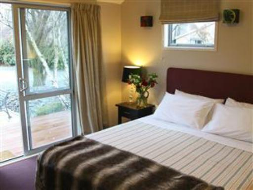 Forest Lodge PayPal Hotel Methven