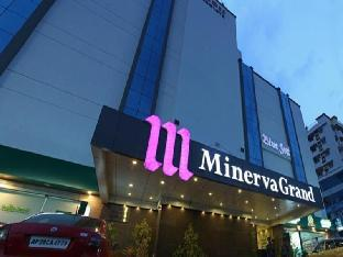 Hotel Minerva Grand Banjara
