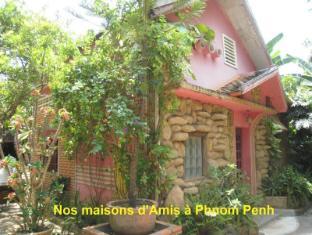 Maisons d'Amis de Khuon Tour Phnom Penh - Suite