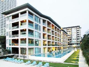 アナンヤ ビーチフロント コンドミニアム Ananya Beachfront Condominium