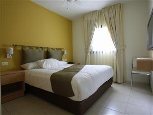 Tamar Residence Hotel Jeruzalem - apartma