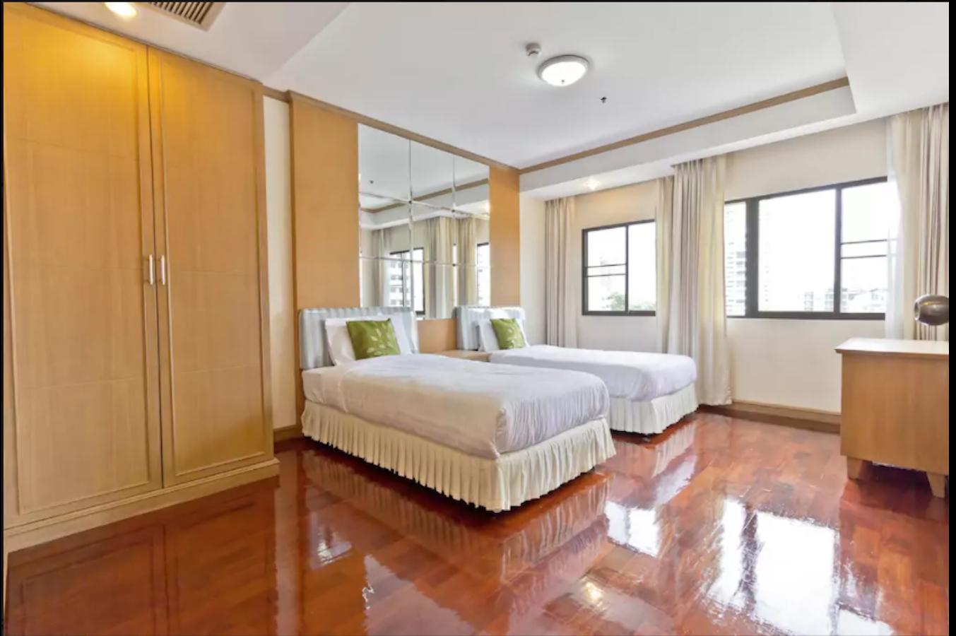 Private Condo in Hippest Area 2 Bedroom