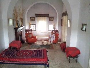 booking.com Rawla Bathera - Homestay