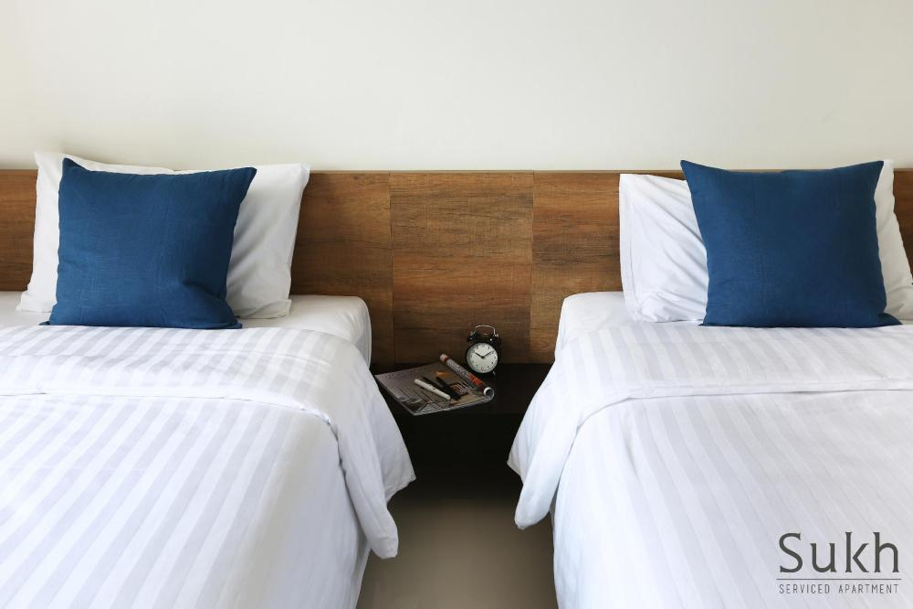 Sukh Serviced Apartment