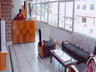 Hotel Sunrise Jodhpur - Reception