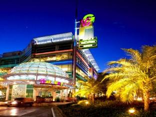 P Hostels & Residences Manila - Gateway Mall
