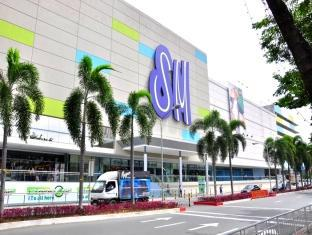 P Hostels & Residences Manila - SM Shopping Mall Cubao