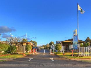 ➦  BIG4 Holiday Parks    (Queensland) customer rating