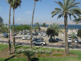 Panorama Hotel Tiberias - Surroundings